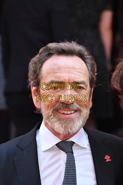 LONDON, ENGLAND - MARCH 15: Robert Lindsay  at the Prince's Trust and Samsung Celebrate Success Awards 2017, The London Palladium, Argyll Street, London, England, UK, on Wednesday 15 March 2017.<br /> CAP/JOR<br /> &copy;JOR/Capital Pictures