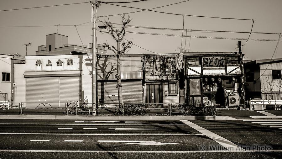 Tokyo, Japa. 2015