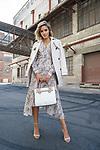 Sunday Mail Fashion with Mirella , Olivia Rodgers at Pt Adelaide.