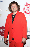 40th London Critics Circle Film Awards at The Mayfair Hotel, London on January 30th 2020<br /> <br /> Photo by Keith Mayhew