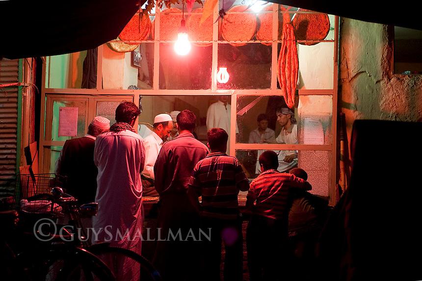Kabul Market 12-9-10