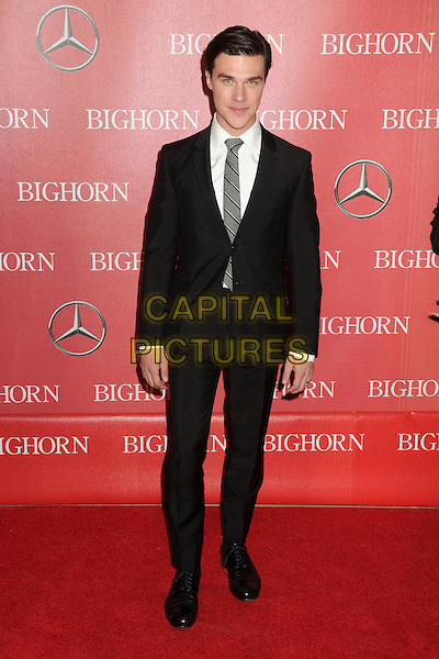 2 January 2016 - Palm Springs, California - Finn Wittrock. 27th Annual Palm Springs International Film Festival Awards Gala held at the Palm Springs Convention Center.  <br /> CAP/ADM/BP<br /> &copy;BP/ADM/Capital Pictures