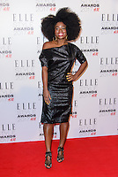 www.acepixs.com<br /> <br /> February 13 2017, London<br /> <br /> Clara Amfo arriving at the Elle Style Awards 2017 on February 13, 2017 in London, England<br /> <br /> By Line: Famous/ACE Pictures<br /> <br /> <br /> ACE Pictures Inc<br /> Tel: 6467670430<br /> Email: info@acepixs.com<br /> www.acepixs.com