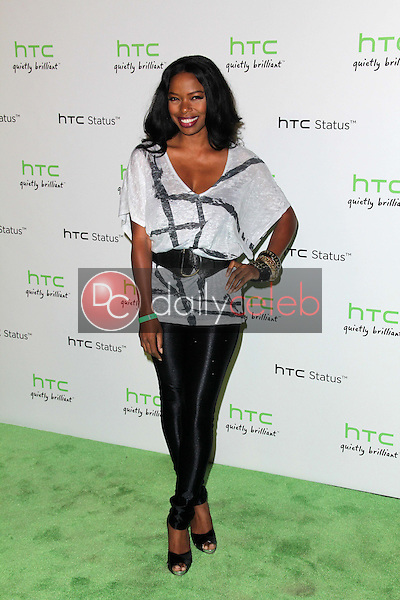Jill Marie Jones<br />