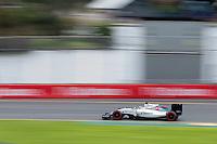 March 19, 2016: Felipe Massa (BRA) #19 from the Williams Martini Racing team  during practise session three at the 2016 Australian Formula One Grand Prix at Albert Park, Melbourne, Australia. Photo Sydney Low