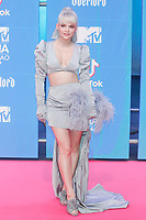 BILBAO, SPAIN-November 04: Margaret attend the EMA 2018 at BEC (Bilbao Exhibition Center) in Bilbao, Spain on the 4 of November of 2018. November04, 2018.  ***NO SPAIN*** <br /> CAP/MPI/RJO<br /> &copy;RJO/MPI/Capital Pictures