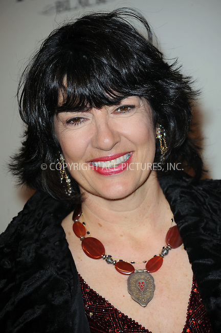 WWW.ACEPIXS.COM . . . . . ....October 15 2009, New York City....Christiane Amanpour arriving at the  'Keep A Child Alive's 6th Annual Black Ball'  hosted by Alicia Keys and Padma Lakshmi at Hammerstein Ballroom on October 15, 2009 in New York City.....Please byline: KRISTIN CALLAHAN - ACEPIXS.COM.. . . . . . ..Ace Pictures, Inc:  ..tel: (212) 243 8787 or (646) 769 0430..e-mail: info@acepixs.com..web: http://www.acepixs.com