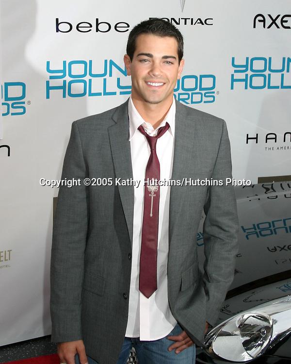 "Jesse Metcalfe.26th ""Young Hollywood Awards"".Henry Fonda Theater.Hollywood, CA.May 1, 2005.©2005 Kathy Hutchins / Hutchins Photo"