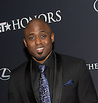 WASHINGTON, DC - JANUARY 24: Wayne Brady host The BET Honors at the Warner Theatre on January 24, 2015 in Washington, D.C. Photo Credit: Morris Melvin / Retna Ltd.