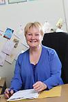 Careers Wales - Elizabeth Rees..Swansea Carers Centre..16.05.12.ŠSteve Pope