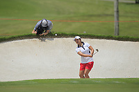 Sei Young Kim (KOR) in action on the 8th during Round 4 of the HSBC Womens Champions 2018 at Sentosa Golf Club on the Sunday 4th March 2018.<br /> Picture:  Thos Caffrey / www.golffile.ie<br /> <br /> All photo usage must carry mandatory copyright credit (&copy; Golffile | Thos Caffrey)
