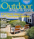 Taunton's Outdoor design & living, Vol 3 2008