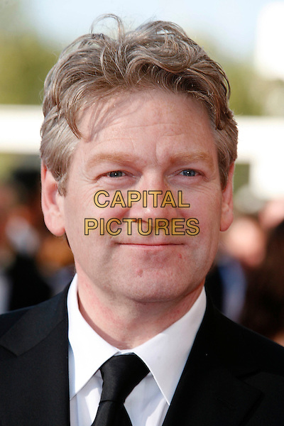 KENNETH BRANAGH.Arrivals at the British Academy Television Awards 2009, Royal Festival Hall, London, England..April 26th, 2009. .TV Baftas bafta's headshot portrait .CAP/DAR.©Darwin/Capital Pictures.