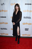 """LOS ANGELES - SEP 17:  Emily Sando Brown at the """"Candy Corn"""" Hollywood Premiere at the TCL Chinese 6 Theater on September 17, 2019 in Los Angeles, CA"""