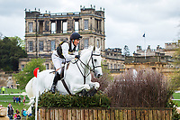 2013 GBR-Chatsworth International Horse Trials. Sunday 12 May. Copyright Photo: Libby Law Photography