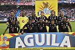 Junior igualó 0-0 ante América. Fecha 17 Liga Águila II-2018.