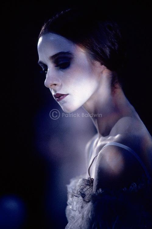 English National Ballet. Giselle. Choreographer: Derek Deane.