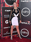 Ronda Rousey attends The 2015 ESPY Awards held at The Microsoft Theatre  in Los Angeles, California on July 15,2015                                                                               © 2015 Hollywood Press Agency