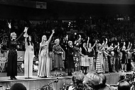 WOMEN FOR MCGOVERN 1972