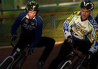 Cycle Speedway - Ipswich v Gt Blakenham - 19th May 2015