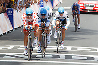 2011 - Tour de France, stage 2 (Johnson)
