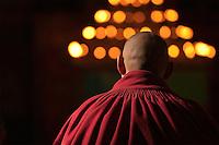 Bhirschy Photo: Tibet