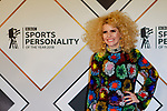 Paloma Faith at BBC Sports Personality of the Year, Birmingham, UK - 16 Dec 2018 photo by chris wynne