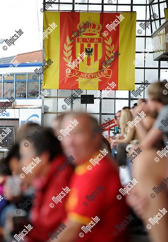 2011-07-16 / Voetbal / seizoen 2011-2012 / Fandag KV Mechelen ..Foto: mpics