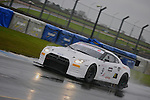 Benji Hetherington - JMH Automotive Nissan GT-R GT3
