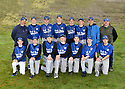 2018 NMLL Baseball
