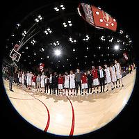 Stanford Basketball M vs Arizona State, December 30, 2016