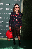 LOS ANGELES - FEB 20:  Elyse Walker at the CFDA Variety and WWD Runway to Red Carpet at Chateau Marmont Hotel on February 20, 2018 in West Hollywood, CA