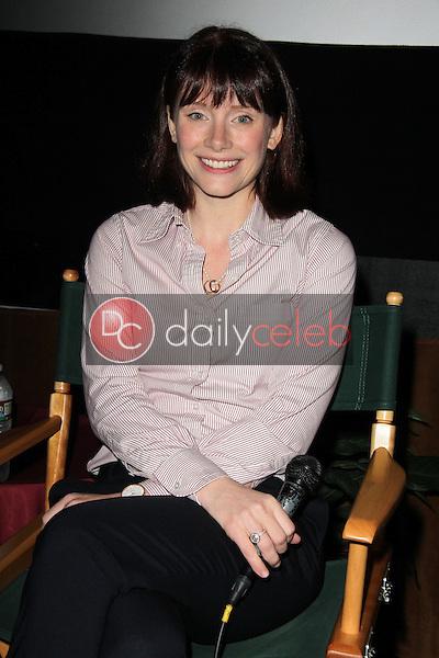 Bryce Dallas Howard<br /> at the Hollywood Networking Breakfast, Raleigh Studios, Hollywood, CA 09-14-13<br /> David Edwards/DailyCeleb.Com 818-249-4998