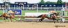 Countessa A winning at Delaware Park on 8/13/14