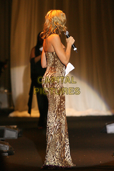 Circle Of Passion Fashion Show Hosted By The Elevate Hope Foundation Capital Pictures
