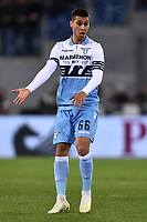 Bruno Jordao of Lazio <br /> Roma 17-4-2019 Stadio Olimpico Football Serie A 2018/2019 SS Lazio - Udinese <br /> Foto Andrea Staccioli / Insidefoto