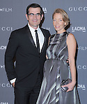 Ty Burrell at The LACMA 2012 Art + Film Gala held at LACMA in Los Angeles, California on October 27,2012                                                                   Copyright 2012  DVS / Hollywood Press Agency
