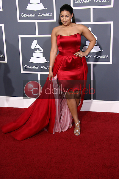 Jordin Sparks<br />