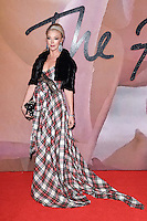 Tamara Beckwith<br /> at the Fashion Awards 2016, Royal Albert Hall, London.<br /> <br /> <br /> &copy;Ash Knotek  D3210  05/12/2016