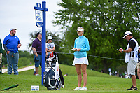 Jessica Korda (USA) looks over her tee shot on 8 during the round 3 of the KPMG Women's PGA Championship, Hazeltine National, Chaska, Minnesota, USA. 6/22/2019.<br /> Picture: Golffile | Ken Murray<br /> <br /> <br /> All photo usage must carry mandatory copyright credit (© Golffile | Ken Murray)