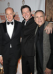 Craig Zadan, Sean Hayes & Neil Meron<br />