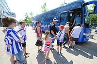 VOETBAL: HEERENVEEN: Abe Lenstra Stadion, 06-07-2013, Open dag SC Heerenveen, Eredivisie seizoen 2013/2014, © Martin de Jong
