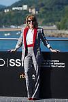 Eva Llorach,  attents  the photocall of 'Quien te cantara' during the 66th San Sebastian Donostia International Film Festival - Zinemaldia.September 26,2018.(ALTERPHOTOS/Paniagua)