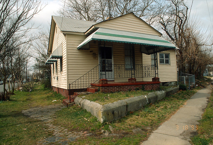 1993 March 18..Conservation.Central Brambleton..ACQUISITIONS.257 CORPREW...NEG#.NRHA#..