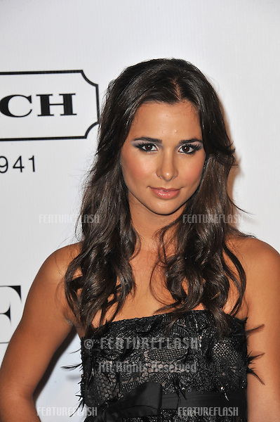 Josie Loren at the 9th Annual Teen Vogue Young Hollywood Party at Paramount Studios, Hollywood..September 23, 2011  Los Angeles, CA.Picture: Paul Smith / Featureflash