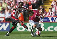 Sheffield Utd v West Ham Utd 14-Apr-2007