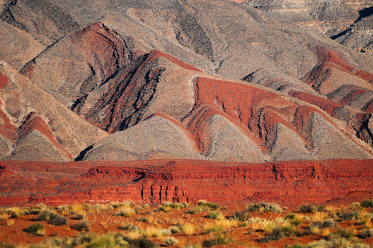&quot;PAINTED HILLS&quot;<br />
