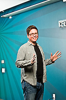 Portraits of Biz Stone - Twitter - 2011