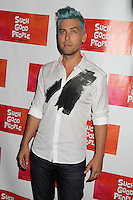 """Lance Bass<br /> at the """"Such Good People"""" Screening, Majestic Crest, Westwood, CA 06-07-14<br /> David Edwards/DailyCeleb.com 818-249-4998"""
