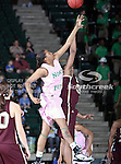 NCAA Womens Basketball - ULM vs. UNT